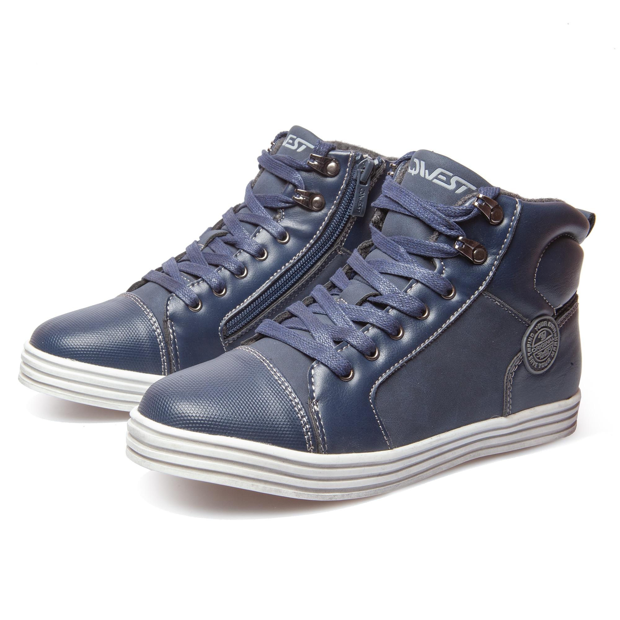 Zapatos flamencos 92b-xdb-1589 zapatos para niños 33-38 #