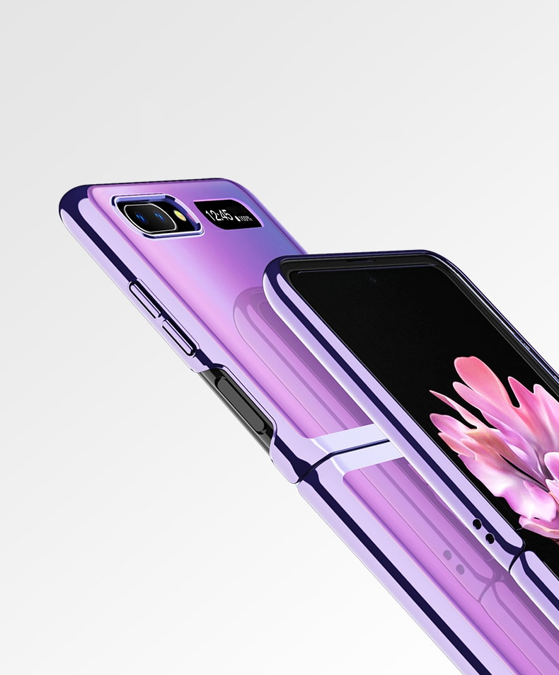 Galaxy Z Flip F7000 Case 17