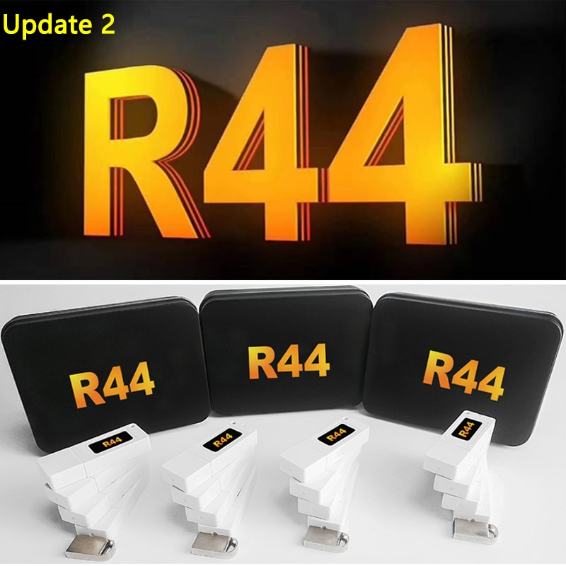 Wysiwyg R44 Lighting Dongle 3D Perform key Dmx512 Controller Interface Console Stage Effect