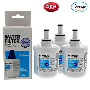 Replace Samsung Electronics DA29-00003G Samsung HAF-CU1-2P/XAA water filter, 3 pieces,