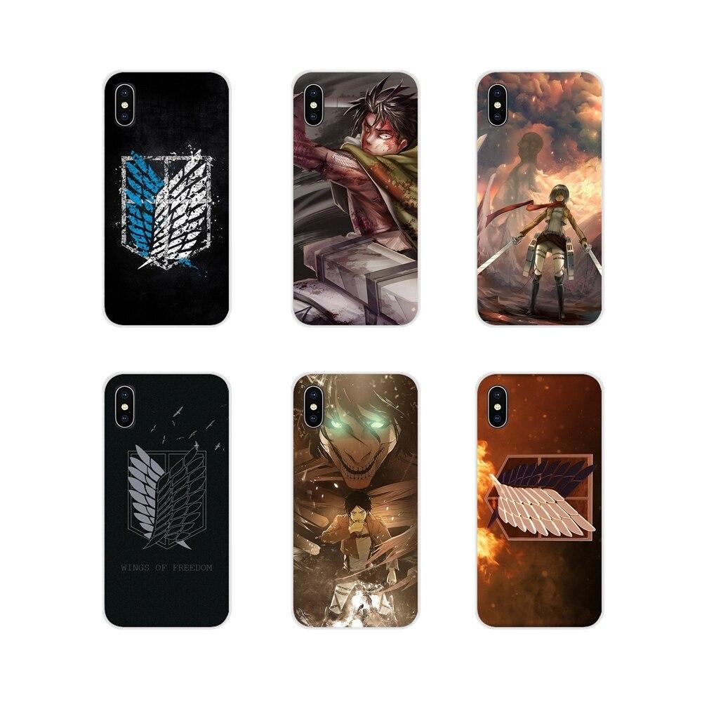Para Samsung Galaxy S2 S3 S4 S5 Mini S7 S6 Edge S8...