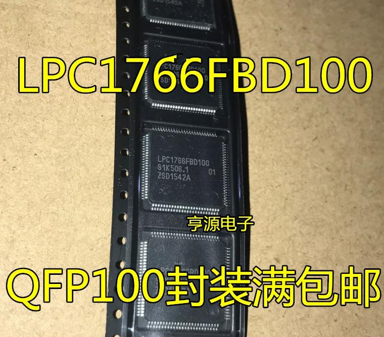 LPC1766FBD100 LPC1766    LQFP100