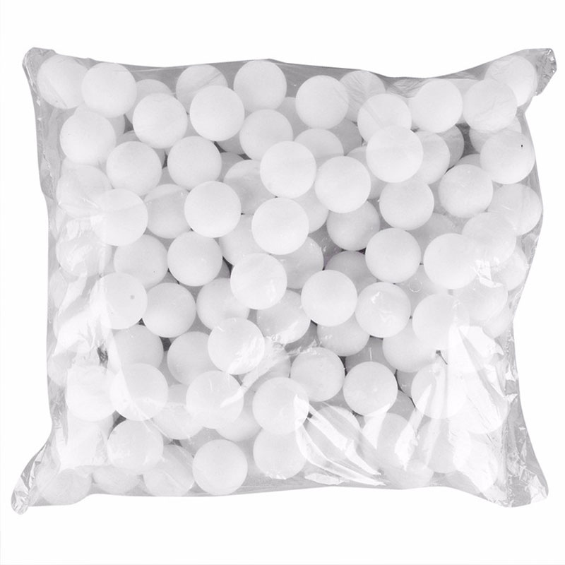 150 Pcs 38mm White Yellow Pong Balls Ping Pong Balls Practice Table Tennis Ball ping pong Table Tennis Training Balls