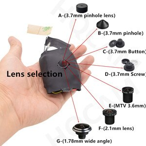 HQCAM 4G IP camera mini Module 2MP 1080P 25fps wifi audio SD card Onvif P2P 3G sim card wire free CCTV Security camhi