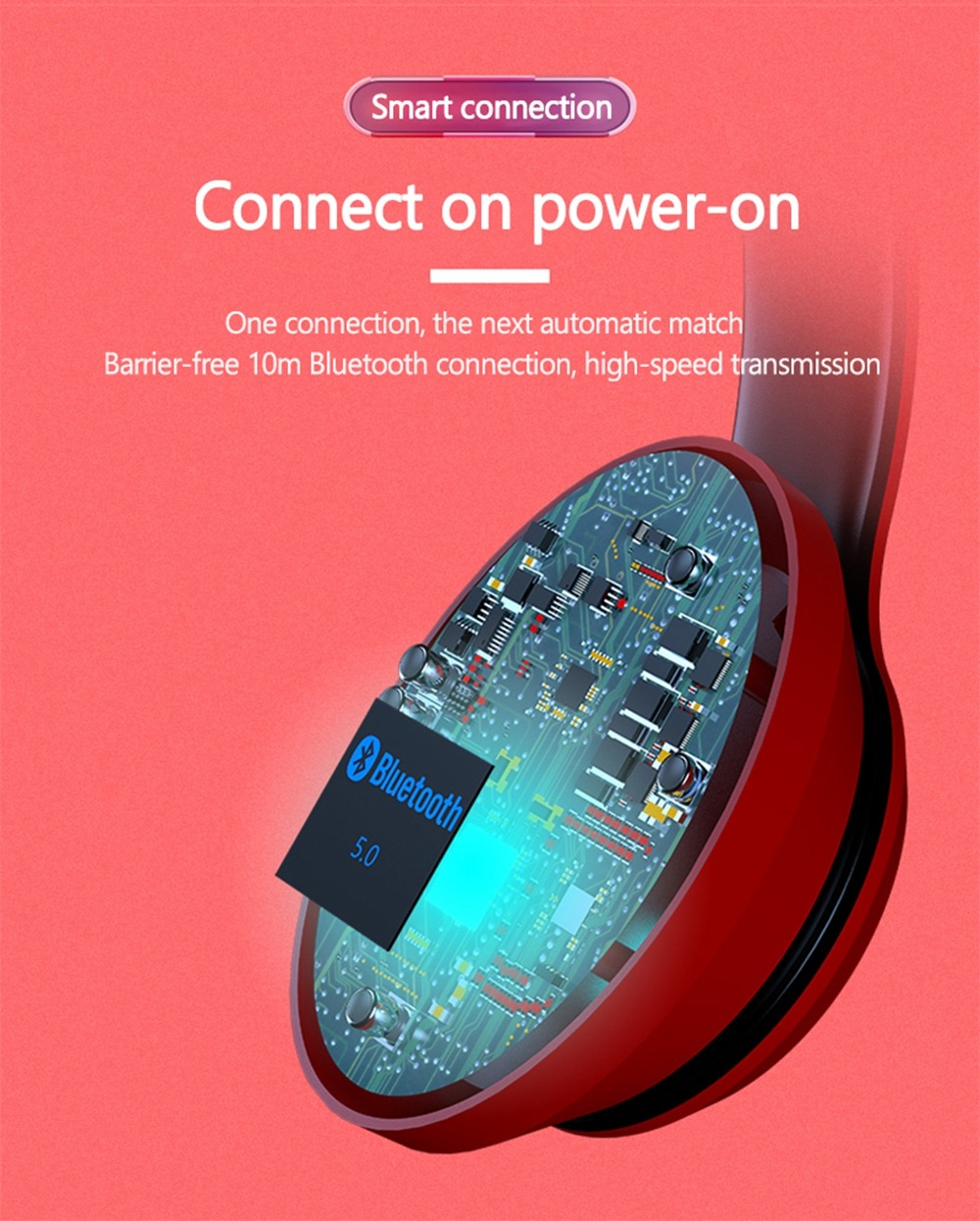 Lenovo HD200 Bluetooth Draadloze Stereo Hoofdtelefoon BT5.0 Lange Standby Leven Met Noise Cancelling Voor Xiaomi Iphone Lenovo Headset 13