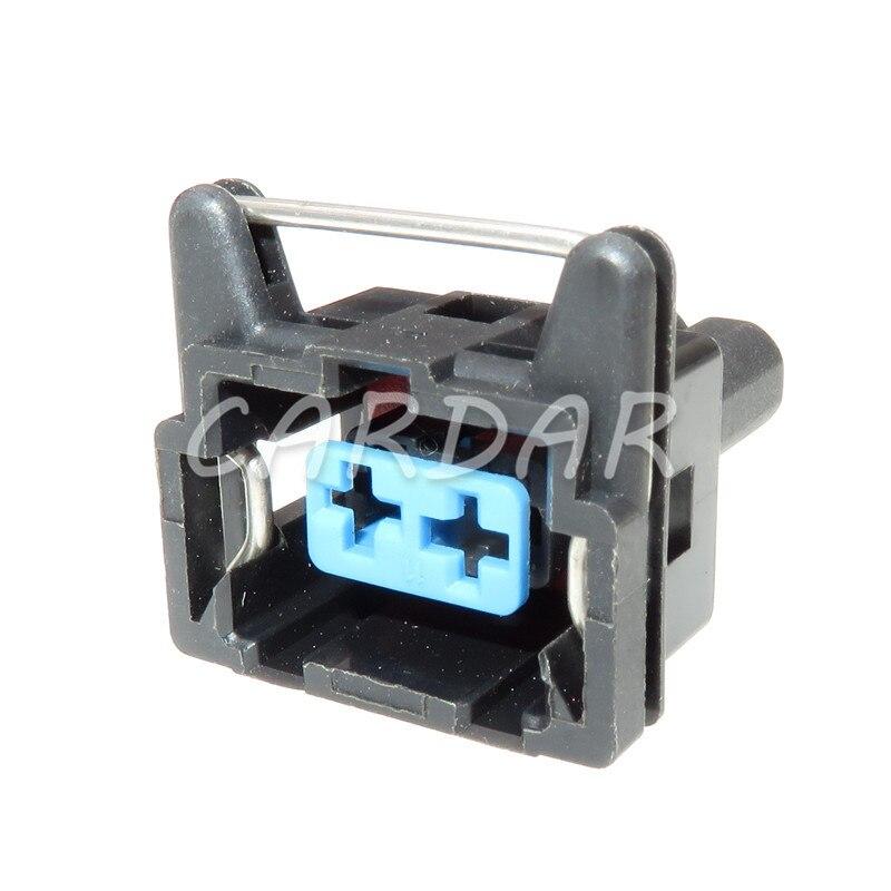 1 Набор 2 контактный корпус автомобильный разъем провод электрический разъем