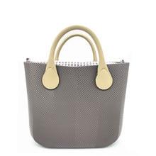 MLHJ Mini EVA Body Women beach Bags obag