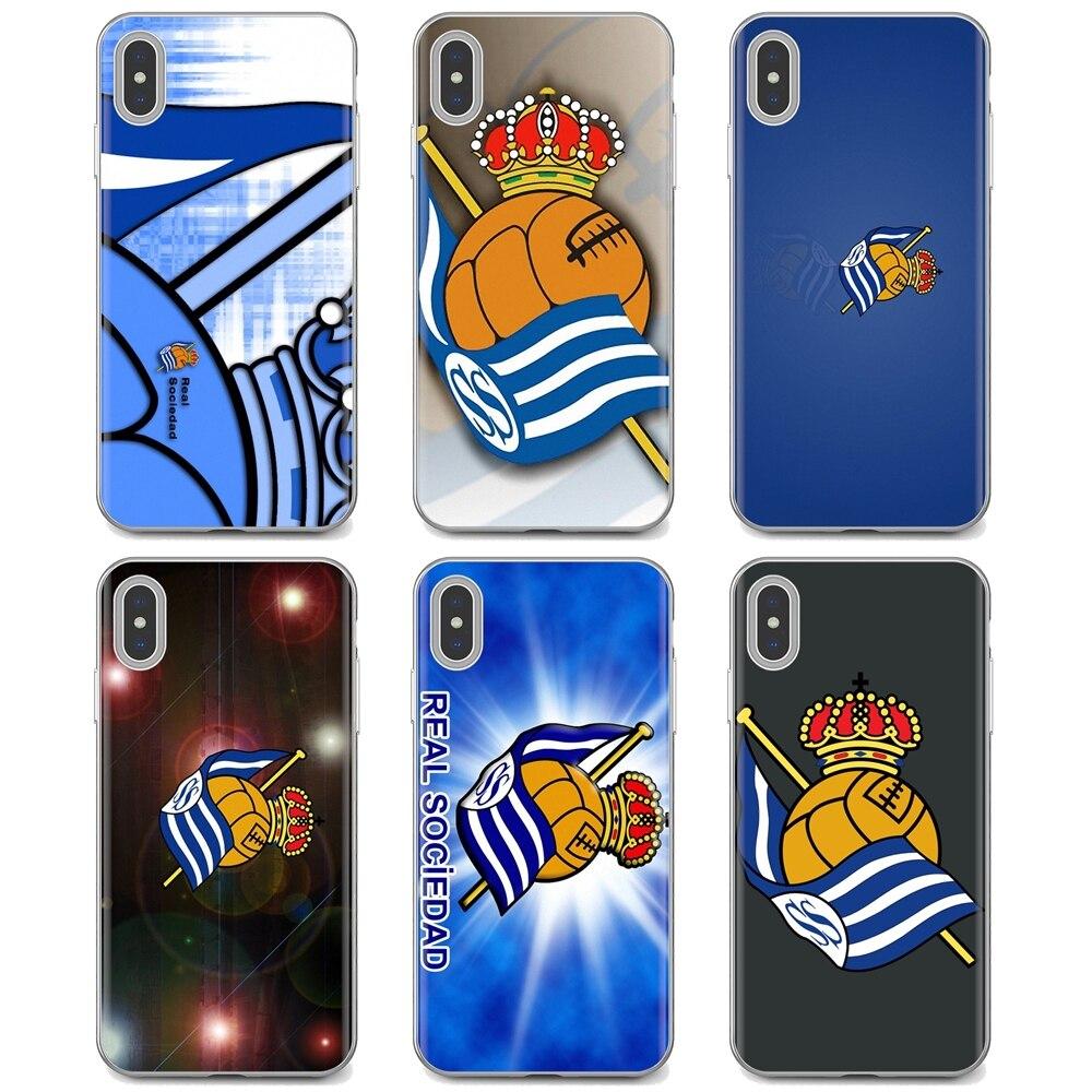 Funda suave con estampado de logotipo deportivo de España para Huawei, P8,...