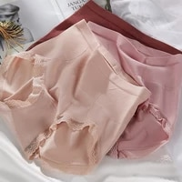 high waist seamless panty womens underwear breathable comfort female intimates briefs fashion body sculpting shapers panties