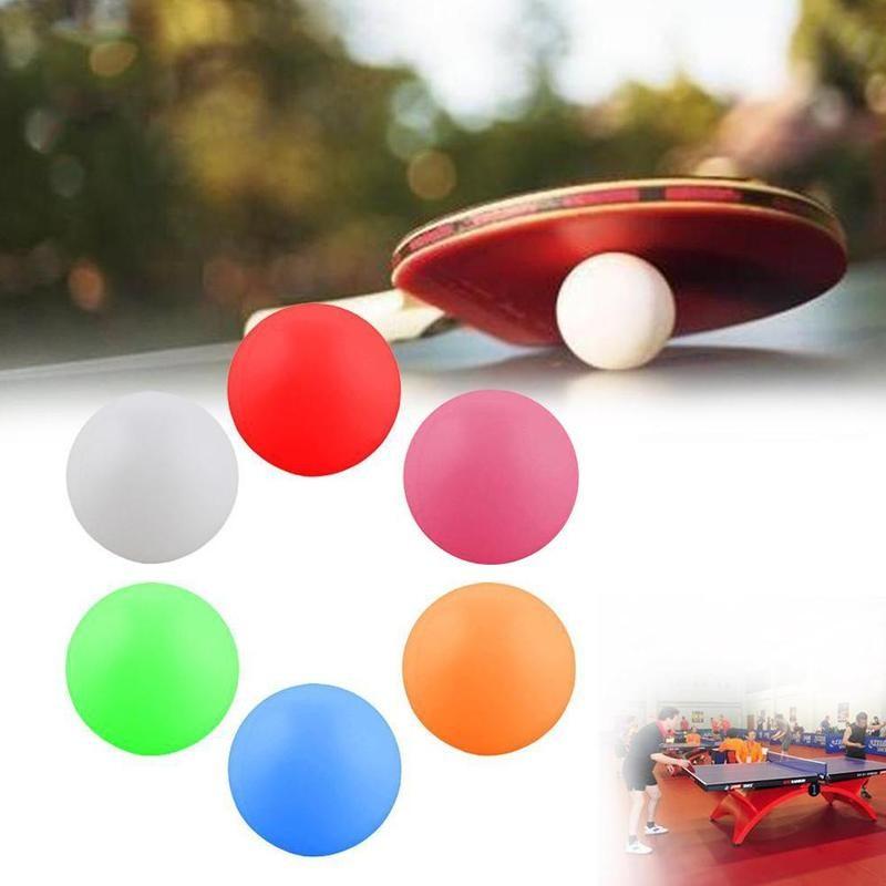 10pcs/Lot White Beer Pong Balls Balls Pong Balls pong Tennis Washable White Practice Drinking Table Ball