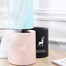 Poubelle de rangement de déchets   Poubelle pouvant être utilisée comme décoration, poubelle de maison, salle de bains, salon, corbeille de bureau