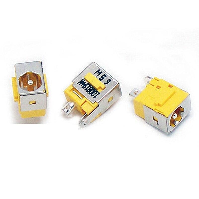 Jack de alimentación puerto de carga DC hembra DC Puerto conector de...