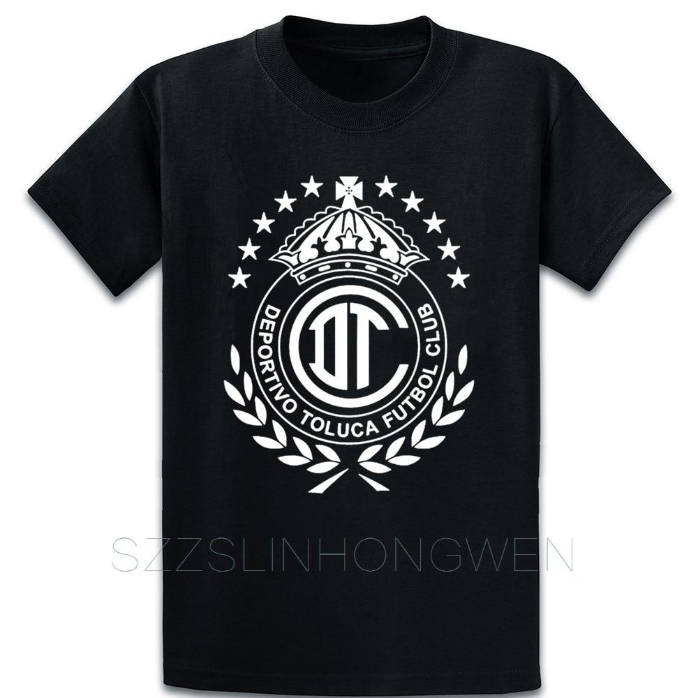 Camiseta deportiva touca Fc Mexico fútbol Camiseta primavera Homme S-5xl regalo de moda Camiseta diseño de moda
