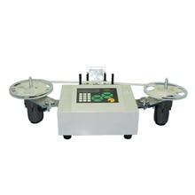 1PC 110V / 220V automatique SMD pièces compteur composants comptage Machine YH-890 composants comptage Machine