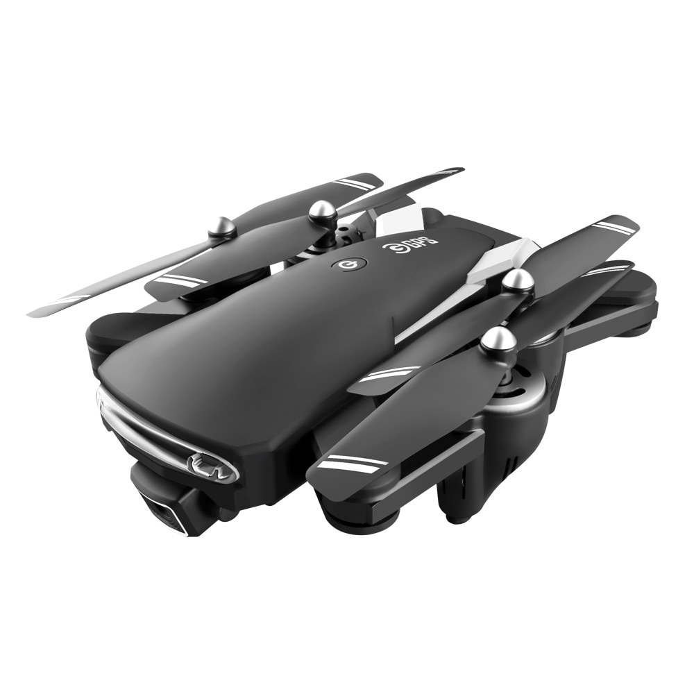 Drone Flying Spinner UAV HD 4K Aerial Photography GPS Positioning Folding Four Axis Aircraft Remote Control Drone Model Toys enlarge