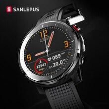 2021 NEW SANLEPUS Smart Watch IP68 Waterproof Smartwatch Men Women Sport Fitness Bracelet Clock For