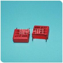 10PCS RODE WIMA MKP10 0.27UF 250V p15mm originele nieuwe MKP-10 274/250V audio 270nf film 274 PCM15 hot koop 0.27 uf/250 v