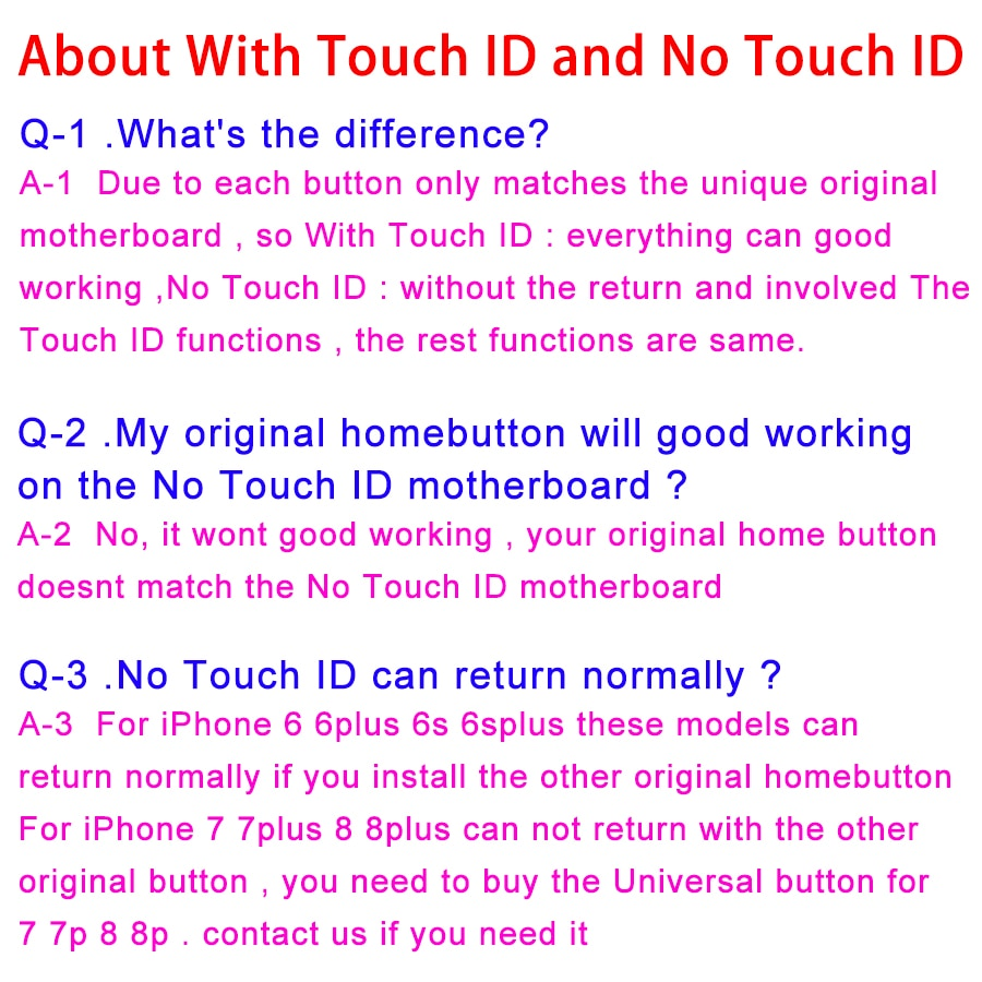For IPhone 7 Plus Motherboard 32GB Black Touch ID Home Button Unlocked Original Mainboard Good Logic Board Tested Full Functions enlarge