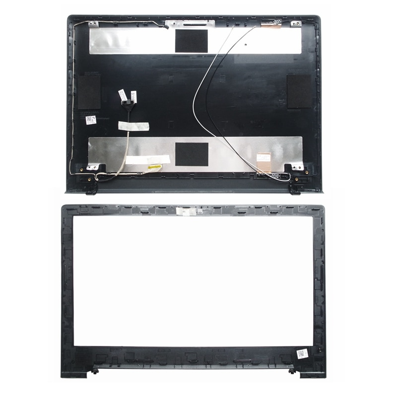 Новый ноутбук Топ LCD задняя крышка для Lenovo G50-70 G50-80 G50-30 G50-45 Z50-80 Z50-30 Z50-40 Z50-45 черный