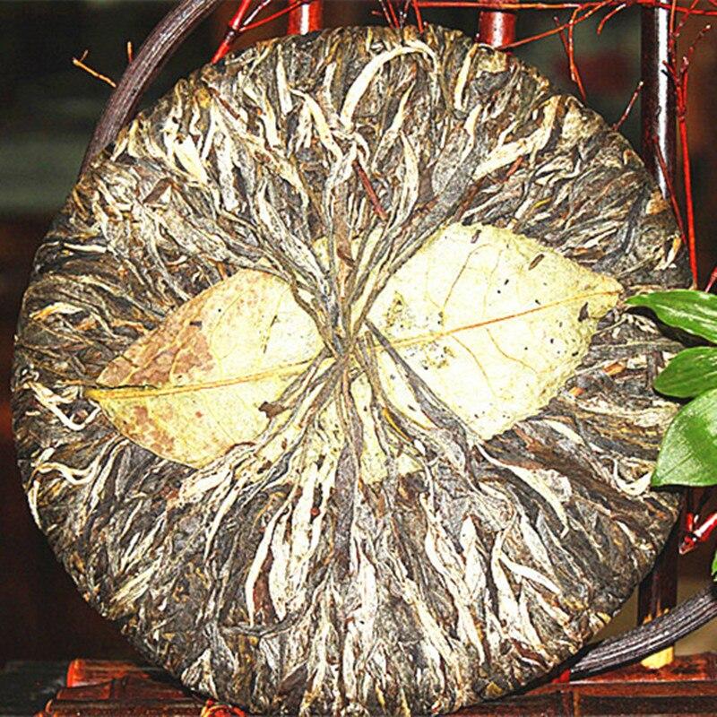 400g الصينية يوننان القديمة الناضجة شاي صيني الرعاية الصحية شاي بوير الطوب لفقدان الوزن الشاي