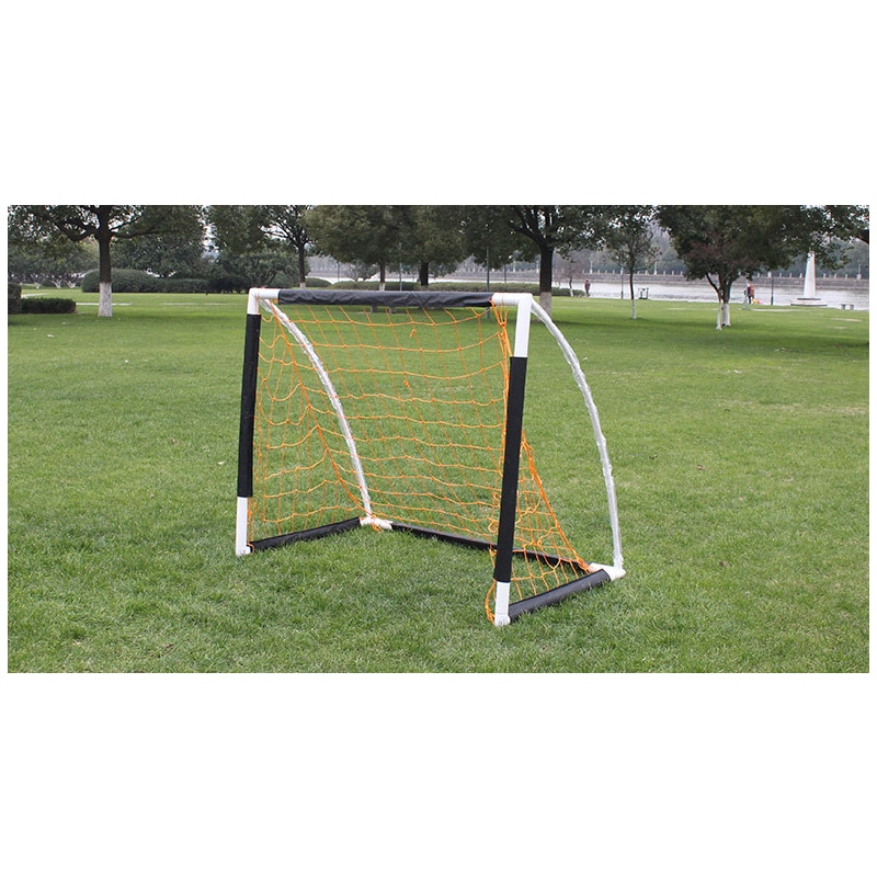 Children and teenagers school training football door soccer goal indoor toys portable goal sports auxiliary equipment