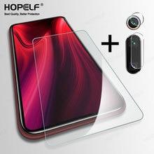 Cristal templado para Xiaomi Mi 9T Pro 9 Lite cristal Protector de pantalla lente de la Cámara Mi9T Mi9 vidrio para Xiaomi Mi 9 SE 9T Pro Redmi K20