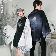 Style chinois vintage améliorer Hanfu court cheongsam stand broderie gothique lolita op kawaii fille cosplay lolita robe loli