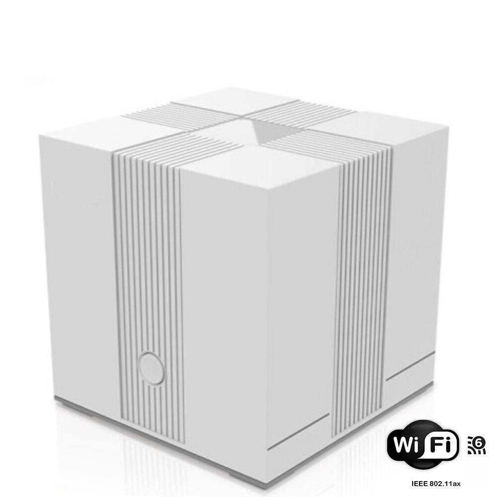 Enrutador de red de malla 802.11ax Wifi6 5G enrutador inalámbrico de banda Dual 1500Mbps 256MB RAM y 128MB ROM amplificador de señal de velocidad Gigabit