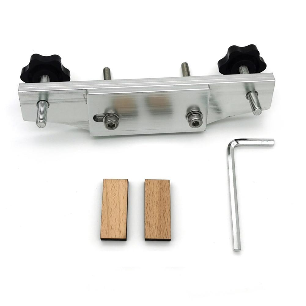 Guitar bridge Clamp for Guitar bridge Replace Making Repairing Tool Suit for Classical Guitar Repairing Accessory enlarge