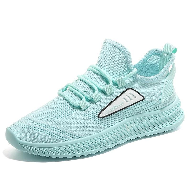 Fashion Women Sneakers Soft Women Vulcanize Sneakers Shoes Mesh Summer Sneakers Women Shoes Sneakers Shoes Woman Tenis Feminino sneakers galvanni sneakers