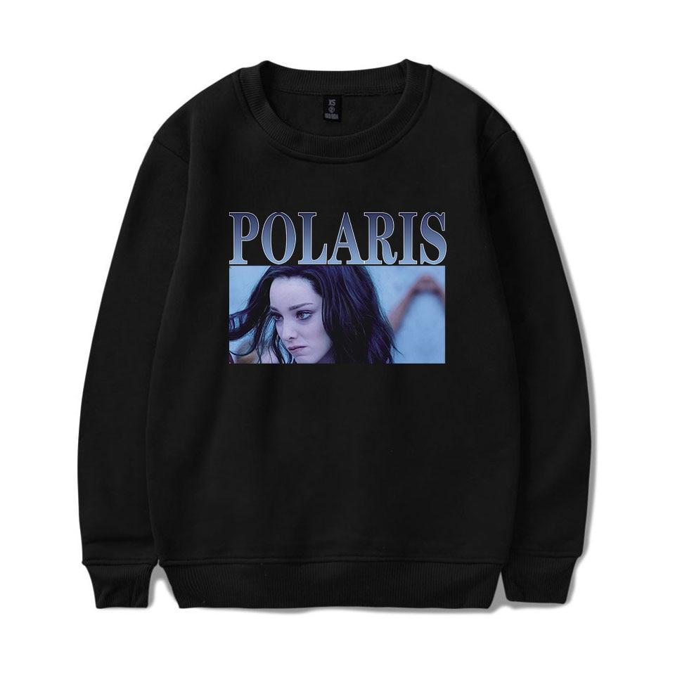 Polaris 2d o-neck moletom impresso 2019 moda casual venda quente moletom mulher/homem software primavera roupas plus size 4xl