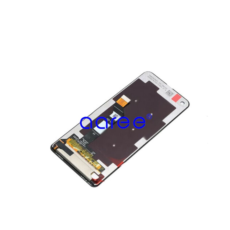 Tested Original LCD Screen For Moto One Action LCD Display For One Action XT2013 Display LCD Screen Touch Digitizer Assembly enlarge