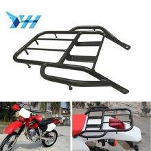 Porte-bagage arrière de moto   Étagère de transport pour Honda BAJA 250 XR250 XR400 1996-2004 PE