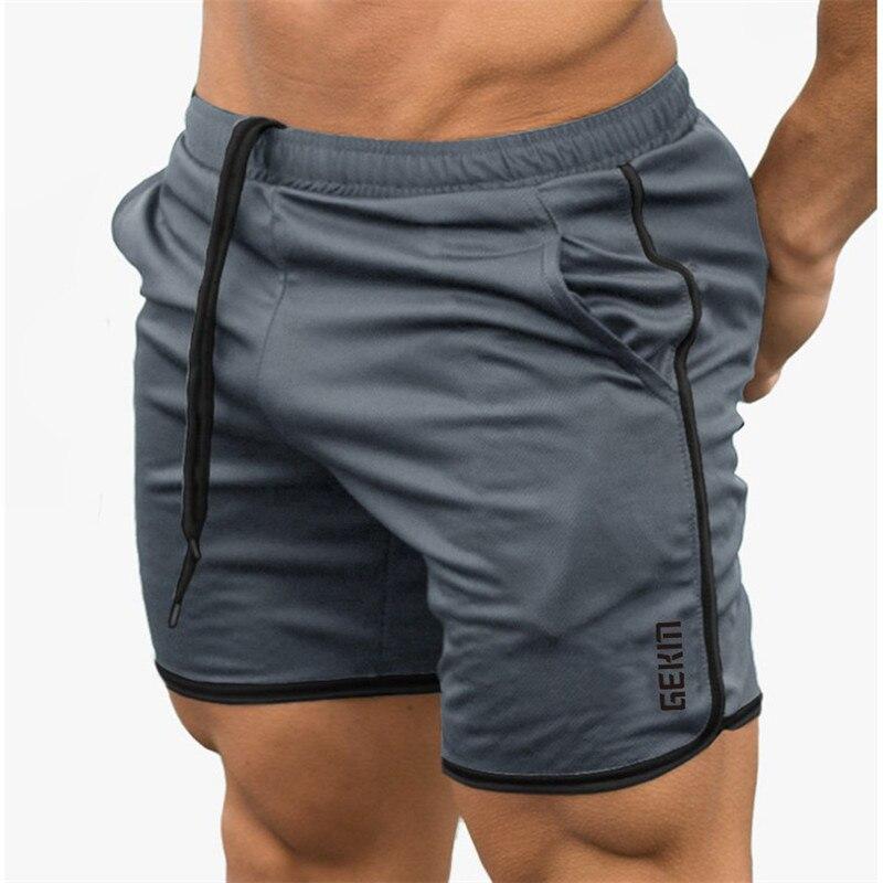 Pantalones deportivos de gimnasia para hombre, ropa interior de Color, 2021