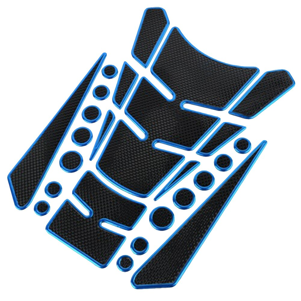 3D de combustible de Gas Protector para almohadilla de depósito de la...