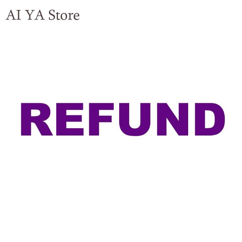 Refund VIP недорого