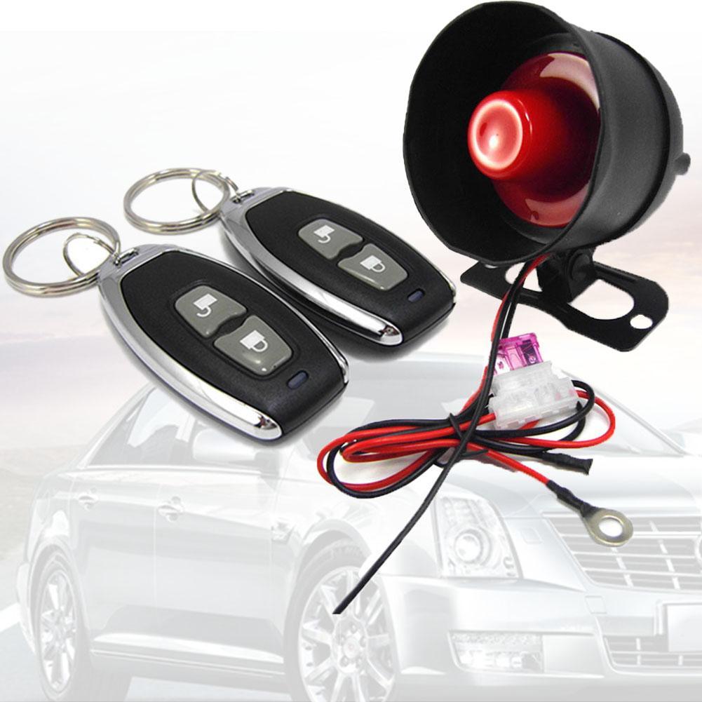 Фото - M810-8110, Универсальная автомобильная сигнализация, противоугонное устройство, аксессуар, сигнализация, Автомобильная Противоугонная сигнал... противоугонное устройство