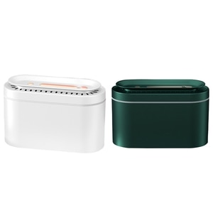 Home Air Purifiers Cool Mist Humidifiers 2-In-1 for Bedroom, Small Room and Office Whisper Quiet