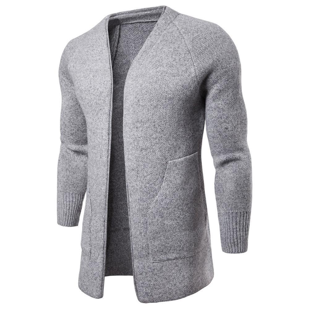 Herbst Winter Slim Fit Herren Pullover Casual Pullover Männer Pullover Kleidung