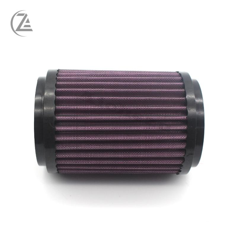 ACZ limpiador de filtro de aire para moto Reuseful elemento de filtro de aire para Ducati Monster 795 2012 monstruo 796, 2010, 2011, 2012, 2013