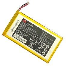 3.7V 4000mAh HB3G1 Tablette Lithium Batterie Pour HUAWEI MediaPad T1 7.0 701 T1-701 701U T1-701U 701UA T1-701UA T1-701W Batterie