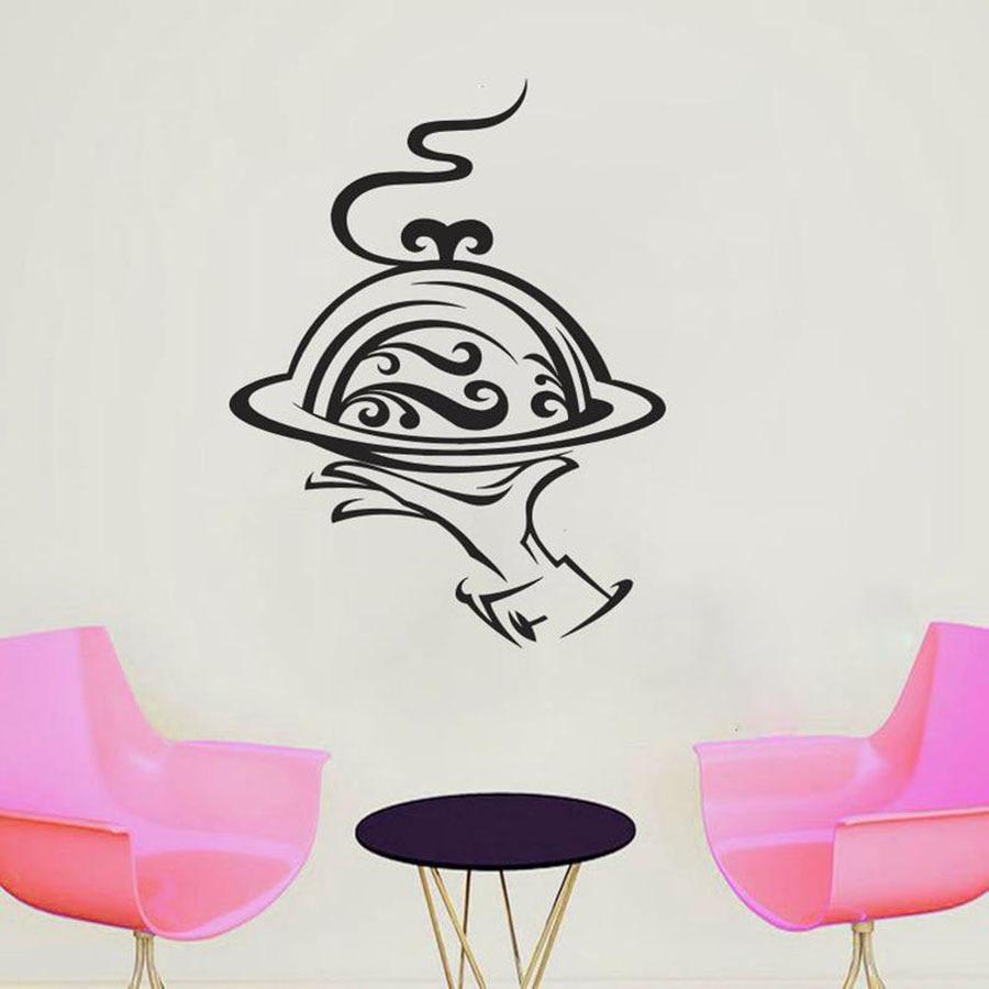 Calcomanía de pared de comida italiana, Pizza, Pasta, cocina italiana, vinilo adhesivo para ventana, Cocina, Restaurante occidental, comedor, decoración artística S894