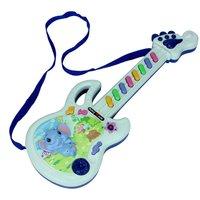 Funny Ukulele Musical Instrument Kids Guitar Montessori Toys for Children School Play Game Education Christmas Birthday Gift