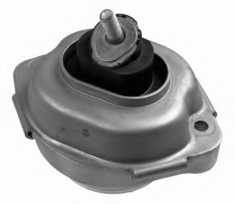 Motor mouting para BMW 2.0d 22113421299 22 E83 11 3 421 299 22113400341