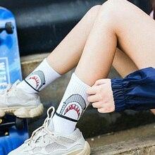Di alta qualità Harajuku calzino calzini di Stile per le donne degli uomini di strada di Skateboard cotone Hip Hop calzini Meias uomo uomini Calcetines