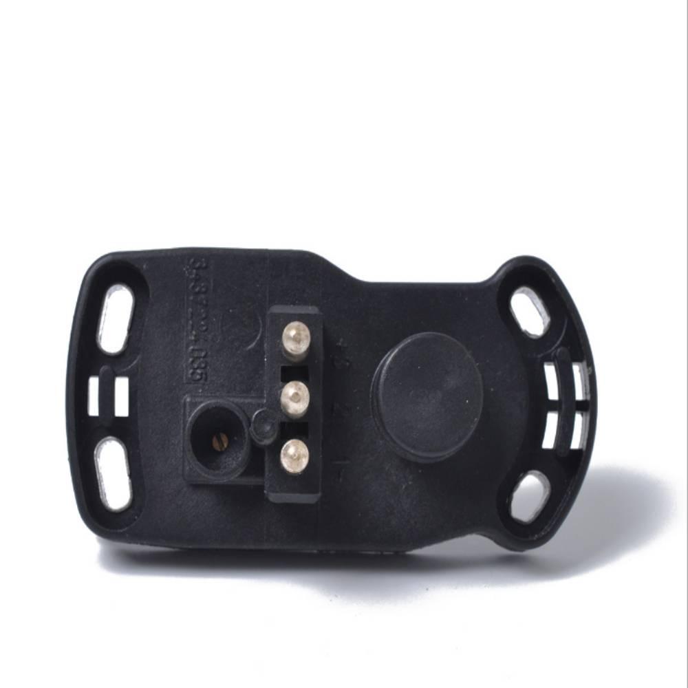 Sensor de posición de acelerador 1 Uds Sensor de posición de acelerador de coche Sensor de posición de puerta Solar 3437224035