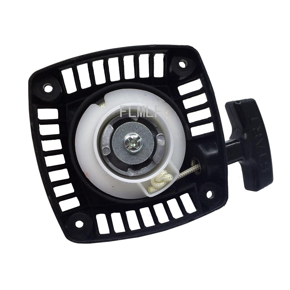 Потяните Стартер (металлический коготь по центру) для 23cc 26cc 29cc 30.5cc двигатель Zenoah CY для 1/5 HPI Baja 5B Rovan LT Losi 5ive-t Go Ped