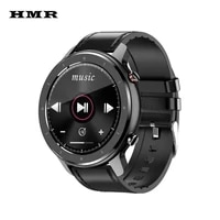 bluetooth call music smart watch sports tracker smartwatch connect to headset heart rate monitor message reminder hmr30 watches