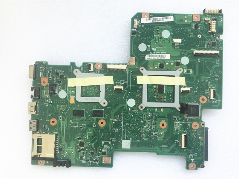For Acer for Aspire 7739 Motherboard AIC70 REV.2.0 N13M-GE5-B-A1 1GB enlarge