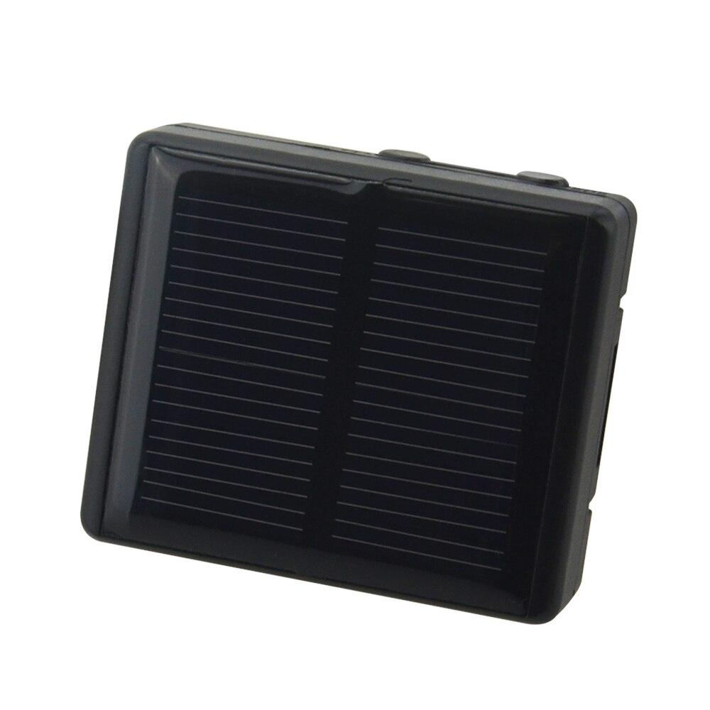 Mini Solar GPS Tracker RF-V26 Plus RF-V26+ Waterproof IP66 4200mAh WIFI Cattle Cow Sheep Horse Camel Tracking Device Pets Person enlarge